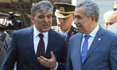 Bülent Arınç ve Abdullah Gül parti mi kuruyor