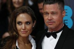 Jolie-Bitt Çifti Suriyeli Çoçuk Evlat Edinecek