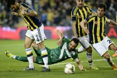 Fenerbahçe - Bursaspor maç özeti – Fenerbahçe 1 Bursaspor 0 maçın golleri 20.04.2015 Pazartesi