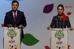 İşte HDP'nin Seçim Bildirgesi