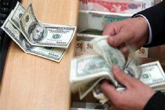 Dolar Rekor Yükselişe Geçti