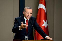 Erdoğan: Biz Askeri Arşivlerimizi de Açmaya Hazırız