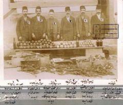 1915 Olayları Fotoğrafları