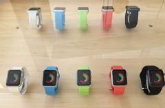 Apple Watch Satışta