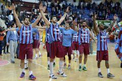 Trabzonspor Medical Park Finale Yükseldi