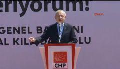Kılıçdaroğlu: 'Köylüye Mazotu 1,5 Liradan Anasının Ak Sütü Gibi Veririm'