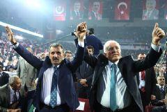 Saadet Partisi ve BBP Vaatlerini Açıkladı