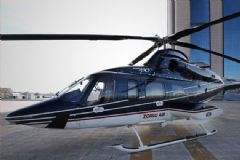 Zorlu Grubu'na Ait Helikopter Düştü