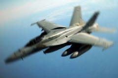 Suudi Arabistan'da Eğitim Uçağı Düştü: 2 Ölü