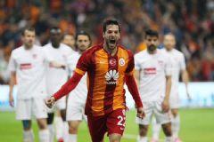 Galatasaray - Gaziantepspor maç özeti – Galatasaray 1 Gaziantepspor 0 maçın golleri 26.04.2015 Pazar