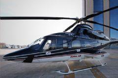 Zorlu Holding'den Helikopter Açıklaması