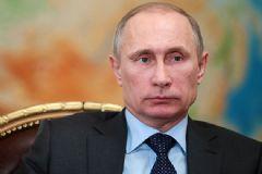 Vladimir Putin Kırım Hakkında Konuştu
