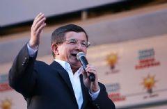 Başbakan Davutoğlu: 'Mahkeme Sahte Karar Verdi'