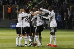 Beşiktaş - Kardemir Karabükspor maç özeti – Beşiktaş 2 Kardemir Karabükspor 1 maçın golleri 27.04.2015 Pazartesi