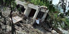 Nepal'de Bir Felaket Daha