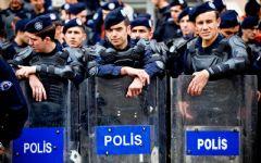 Emniyet'te Tasfiye Devam Ediyor: 5 Bin Polis Tayin Edildi