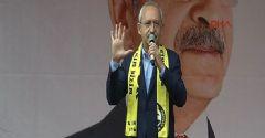 Kılıçdaroğlu: Suriyelileri Kendi Ülkelerine Göndereceğiz