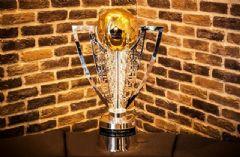 İşte Süper Lig'in Yeni Şampiyonluk Kupası