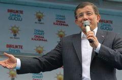 Davutoğlu: 'Maaşını Koruyamayan Biri Türkiye'yi Ne Hale Getirir'
