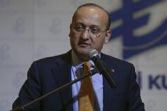 Akdoğan: 'AK Parti Kaybetsin de Türkiye'ye Ne Olursa Olsun' Diyorlar