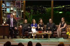 Beyaz Show'da Türkçe Siri Skeci 2 Mayıs 2015