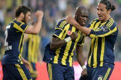 Fenerbahçe - Balıkesirspor  maç özeti – Fenerbahçe 4 Balıkesirspor 3 maçın golleri 02.05.2015 Cumartesi