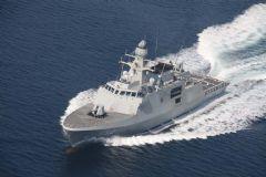 Milli Gemi Afrika'dan Döner Dönmez IDEF'te