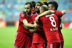 Kayseri Erciyesspor - Medicana Sivasspor maç özeti – Kayseri Erciyesspor 2 Medicana Sivasspor 3 maçın golleri 04.05.2015 Pazartesi