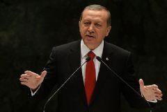 Erdoğan: Amacımız Savunma Sanayimizi Dışa Bağımlılıktan Tamamen Kurtarmak