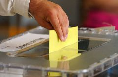 Yurt Dışında Yaşayan Vatandaşlar İçin Oy Verme 8 Mayıs'ta Başlıyor