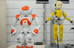 ODTÜ'lülerden Bir Robot Daha