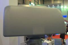ASELSAN'dan Milli 3D Arama Radarı