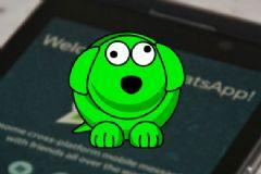Whats App'a 'Yuva Yıkan' Uygulama