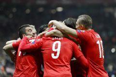 FIFA Mayıs Ayı Dünya Milli Takımlar Sıralaması