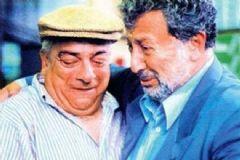 Metin Akpınar Gözyaşlarını Tutamadı: Yarım Gitti, Canım Gitti