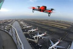 Atatürk Havalimanı'nda Drone Krizi