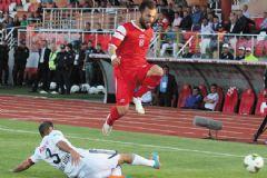 Balıkesirspor - İstanbul Başakşehir maç özeti – Balıkesirspor 1 İstanbul Başakşehir 2 maçın golleri 20.03.2015 Cuma