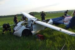 Uçan Araba Testten Geçemedi