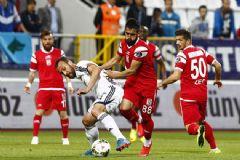 Kasımpaşa - Balıkesirspor maç özeti – Kasımpaşa 2 Balıkesirspor 3 maçın golleri 12.05.2015 Salı