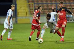 Kardemir Karabükspor - Eskişehirspor  maç özeti – Kardemir Karabükspor 2 Eskişehirspor 2 maçın golleri 12.05.2015 Salı