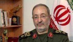 İranlı Generalden Tehdit: Kimse Türkiye'nin Suriye Politikasını Unutmayacak