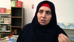 Yazar Emine Şenlikoğlu Gözaltına Alındı
