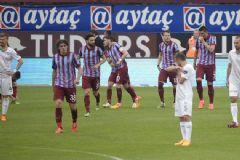 Trabzonspor - Bursaspor maç özeti – Trabzonspor 1 Bursaspor 0 maçın golleri 13.05.2015 Çarşamba