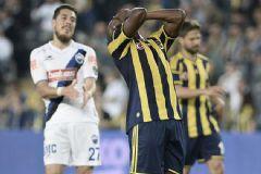 Fenerbahçe Şampiyonluğu Riske Attı