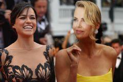 Cannes Film Festivali'nde Şıklık Yarışı