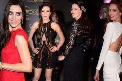 Güzellik Elçilerinden Cannes Çıkarması