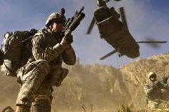 Amerika'dan Suriye'ye IŞİD Operasyonu
