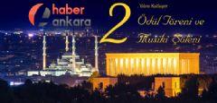 Haber Ankara İkinci Yaşını Ödül Töreni İle Taçlandıracak