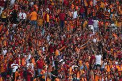 Galatasaray Tek Golle Galip