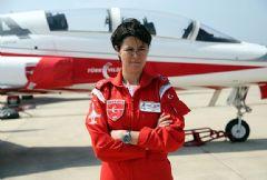 Türk Yıldızları'nda Bir İlk: İlk Kadın Pilot 19 Mayıs'ta Uçacak